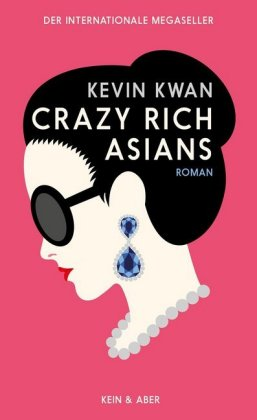 Kevin Kwan : Crazy Rich Asians