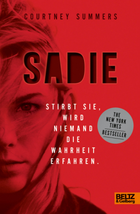 Courtney Summers: Sadie