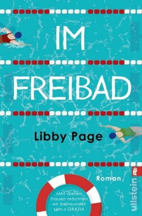 Libby Page: Im Freibad