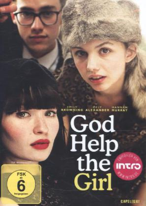 Filmtipp: God Help the Girl